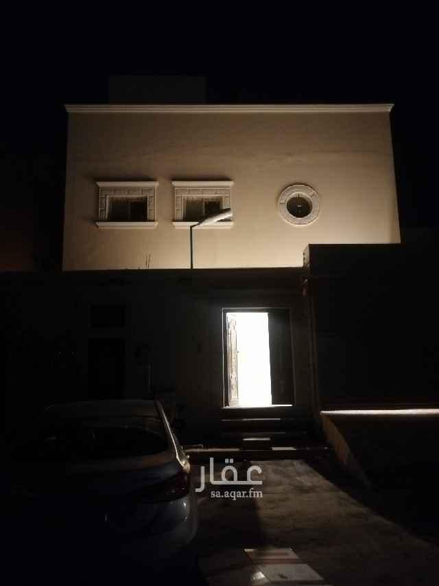 دور للإيجار في الرياض ، حي العارض ، الرياض