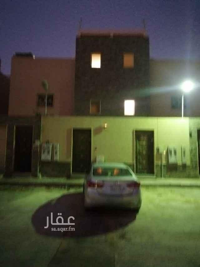 دور للإيجار في شارع عبدالعزيز الدراوردي ، حي العارض ، الرياض ، الرياض