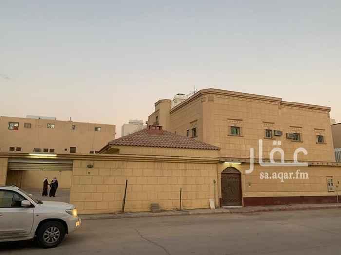 فيلا للبيع في شارع ابي القاسم الخضري ، حي الخليج ، الرياض ، الرياض