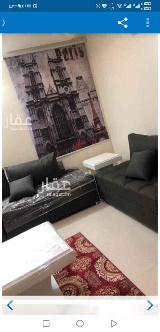 شقة للإيجار في شارع المالكي ، حي الحزم ، الرياض ، الرياض