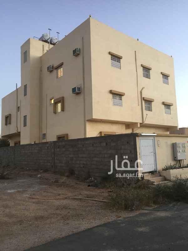 شقة للإيجار في حي عريجة ، وادي ابن هشبل