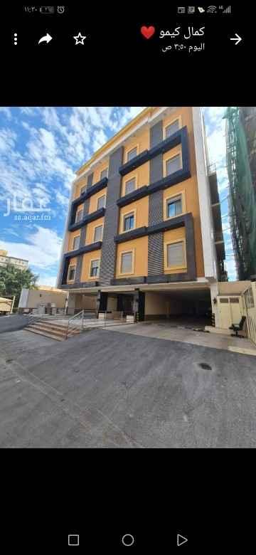 شقة للبيع في شارع عبدالله التوزي ، حي النهضة ، جدة ، جدة