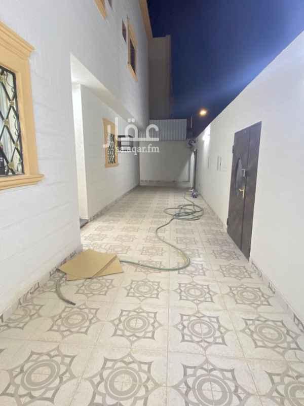 دور للإيجار في شارع الوبر ، حي اليرموك ، الرياض ، الرياض