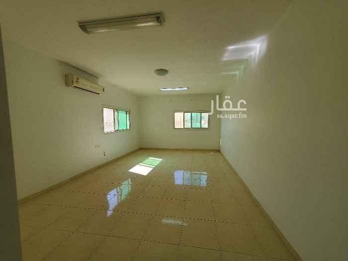 دور للإيجار في شارع ابراهيم العجلوني ، حي النفل ، الرياض ، الرياض