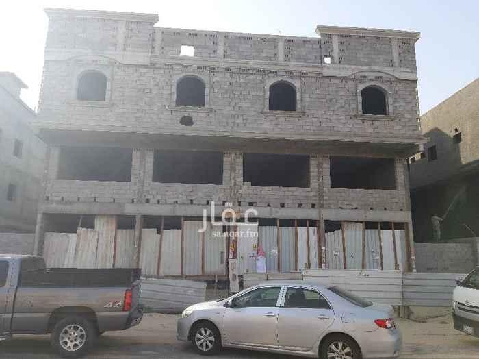 عمارة للبيع في شارع السائب بن الحارث ، حي طيبة ، الدمام