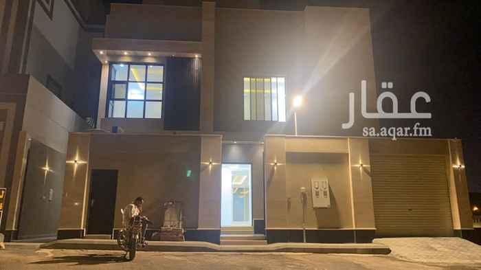 فيلا للبيع في شارع عبدالستار الدهلوي ، حي القيروان ، الرياض