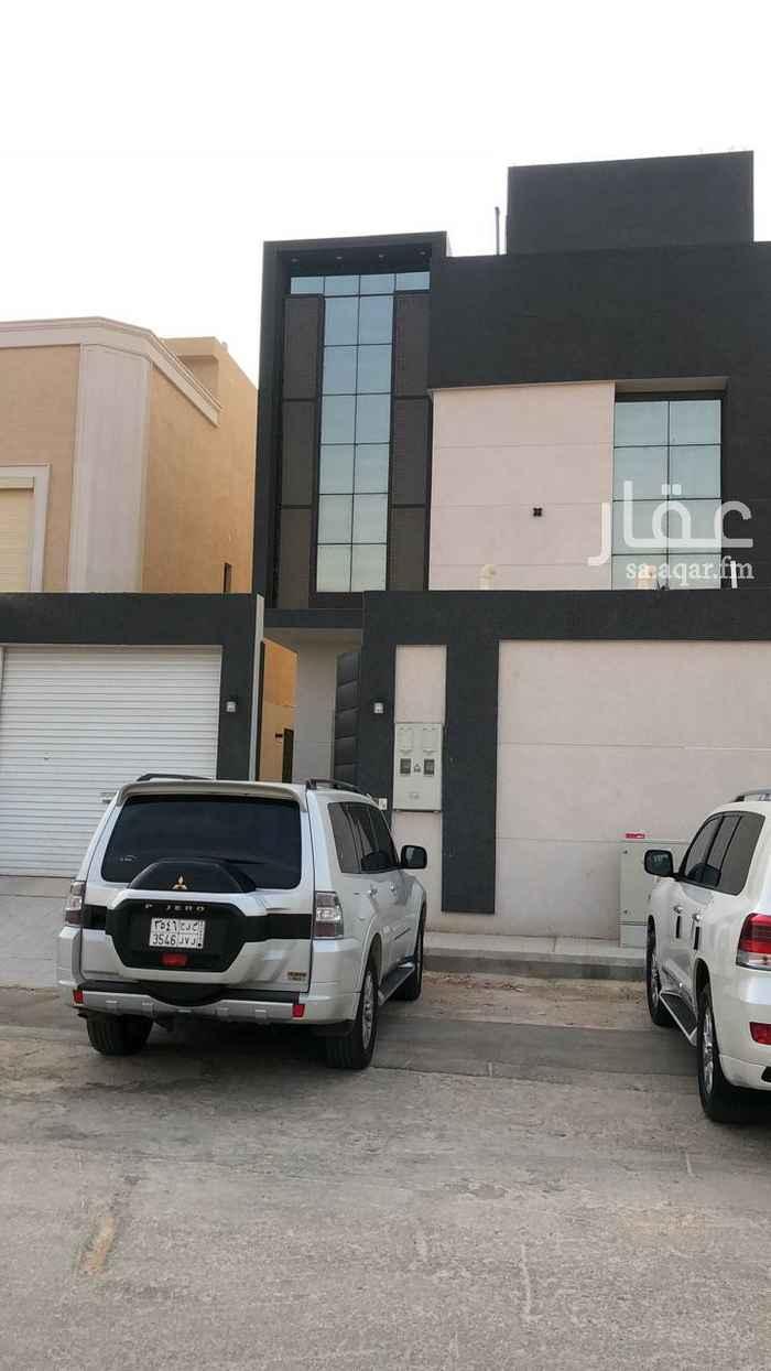 شقة للإيجار في شارع الخفجي ، حي هجرة لبن ، الرياض ، الرياض