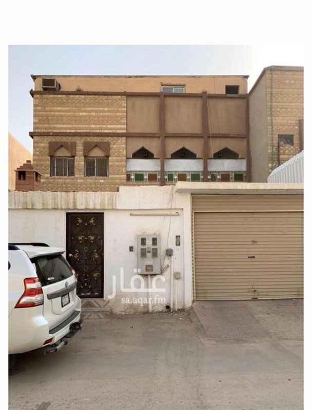 فيلا للبيع في حي ، شارع عبدالحكيم الجمحي ، حي النسيم الغربي ، الرياض ، الرياض