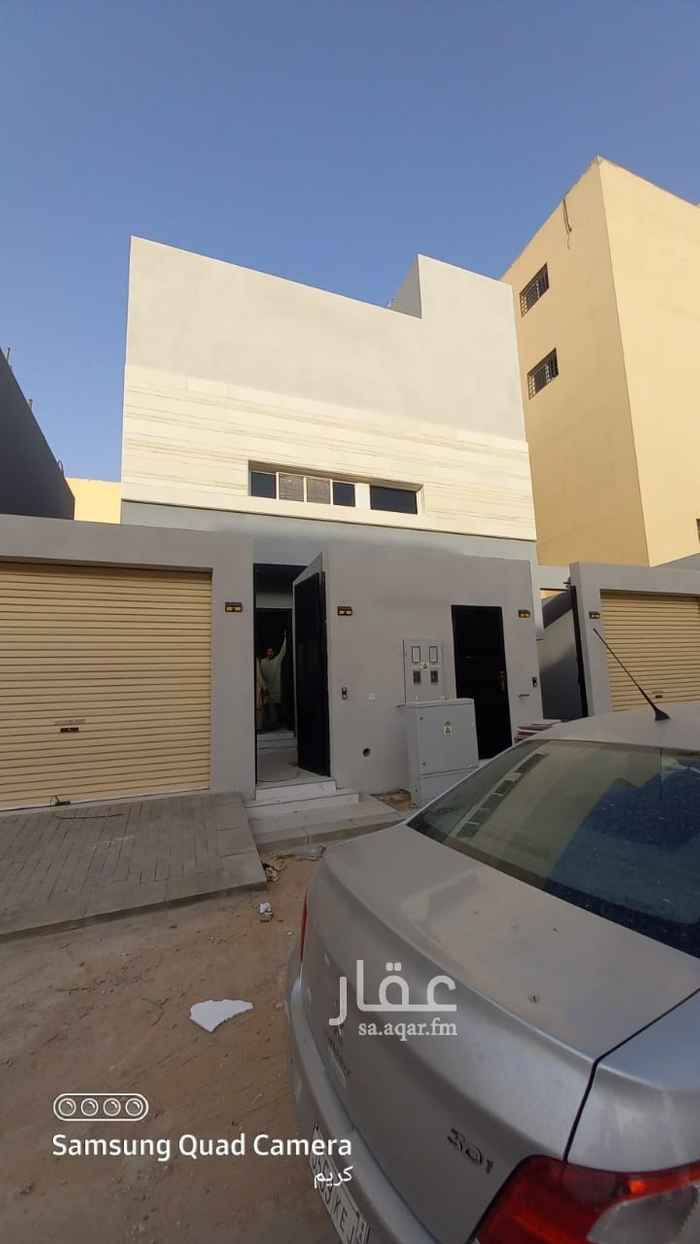 فيلا للبيع في شارع رقم 208 ، حي النرجس ، الرياض ، الرياض