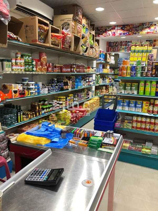 محل للبيع في شارع الشيخ عبد العزيز بن محمد بن علي ، حي ظهرة البديعة ، الرياض ، الرياض
