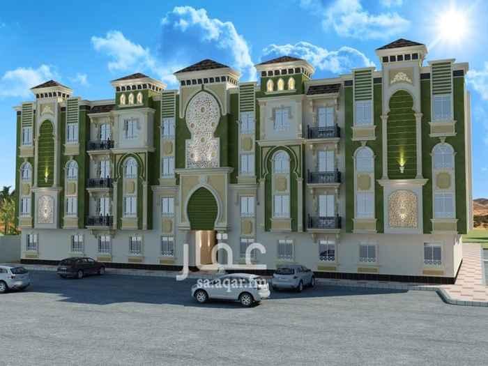 شقة للبيع في شارع ابي جعفر المنصور ، حي الشهداء ، الرياض