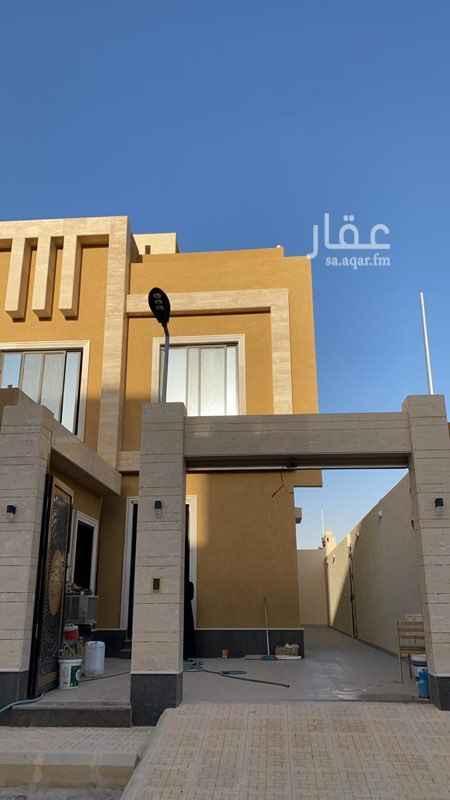 فيلا للبيع في حي ، طريق الملك عبدالعزيز ، حي العارض ، الرياض