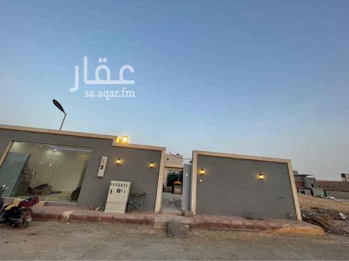 استراحة للبيع في حي ، طريق السيل الكبير ، حي المهدية ، الرياض ، الرياض