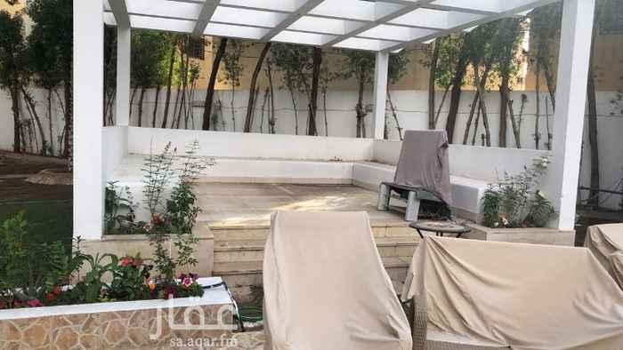 استراحة للبيع في شارع ابن الهيثم ، حي النهضة ، الرياض ، الرياض