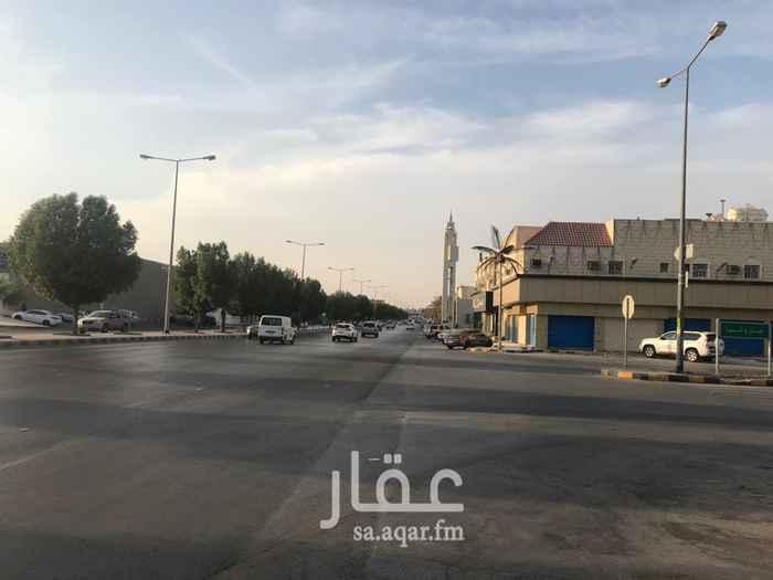 محل للبيع في شارع معن بن زائدة ، حي المنصورة ، الرياض