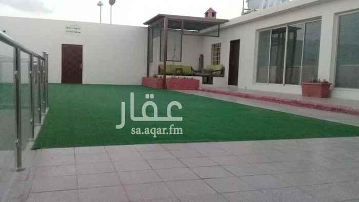 استراحة للبيع في شارع أحمد بن علي الشوائطي ، حي المهدية ، الرياض ، الرياض