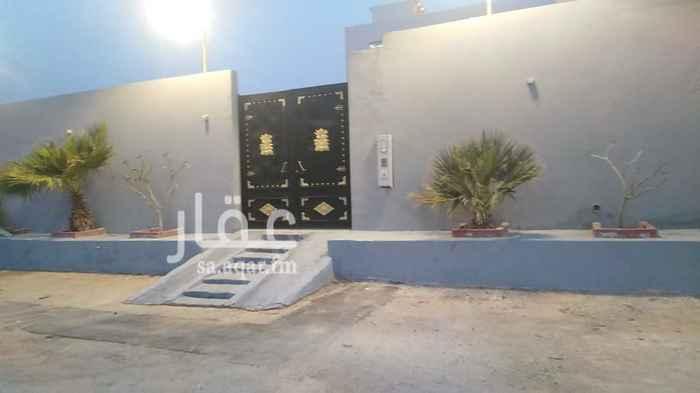 استراحة للإيجار في حي ، شارع أحمد بن علي الشوائطي ، حي المهدية ، الرياض ، الرياض