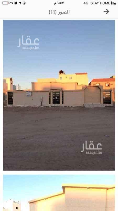 بيت للبيع في حي الفيحاء ، حفر الباطن ، حفر الباطن