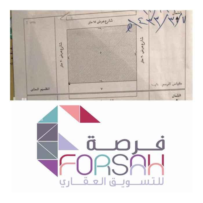 أرض للبيع في حي ، طريق الثمامة ، حي المونسية ، الرياض ، الرياض
