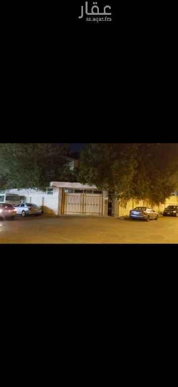 أرض للبيع في شارع نافع بن جبير ، حي مدائن الفهد ، جدة ، جدة