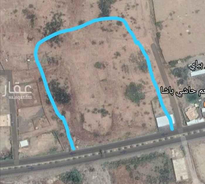 أرض للبيع في طريق الملك عبدالعزيز ، محايل