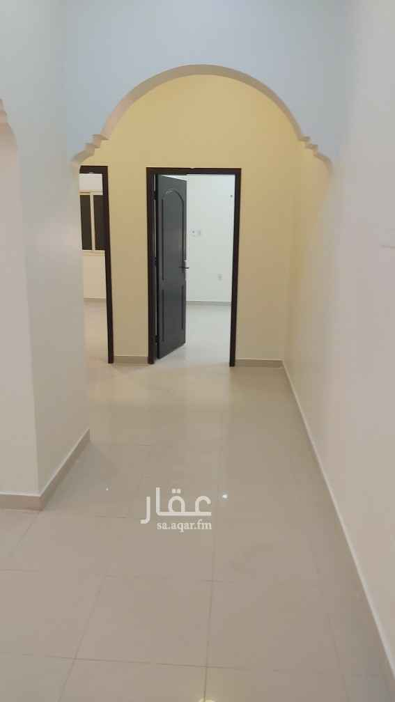 شقة للإيجار في شارع ابن واصل المازني ، حي الواحة ، الدمام ، الدمام