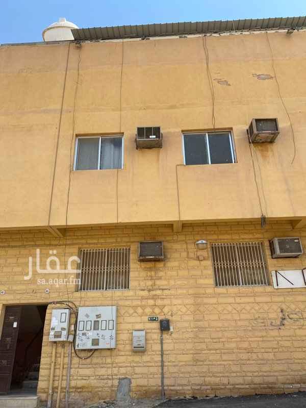 عمارة للبيع في شارع صدقه الدقاق ، حي الضباط ، الرياض ، الرياض