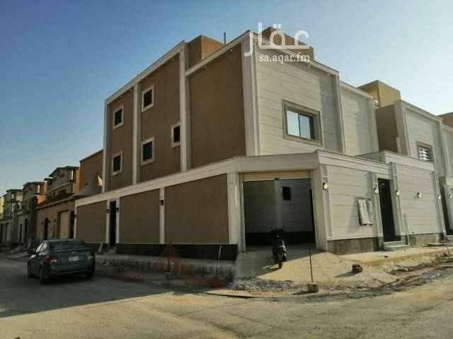 فيلا للبيع في شارع ابي شروان العكلي ، حي العوالي ، الرياض