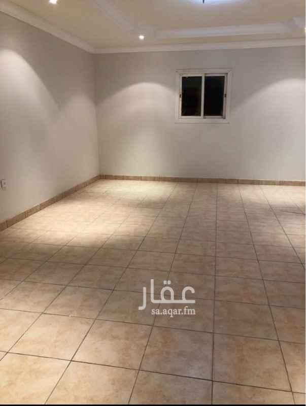 شقة للإيجار في شارع وادي الصمان ، حي حطين ، الرياض