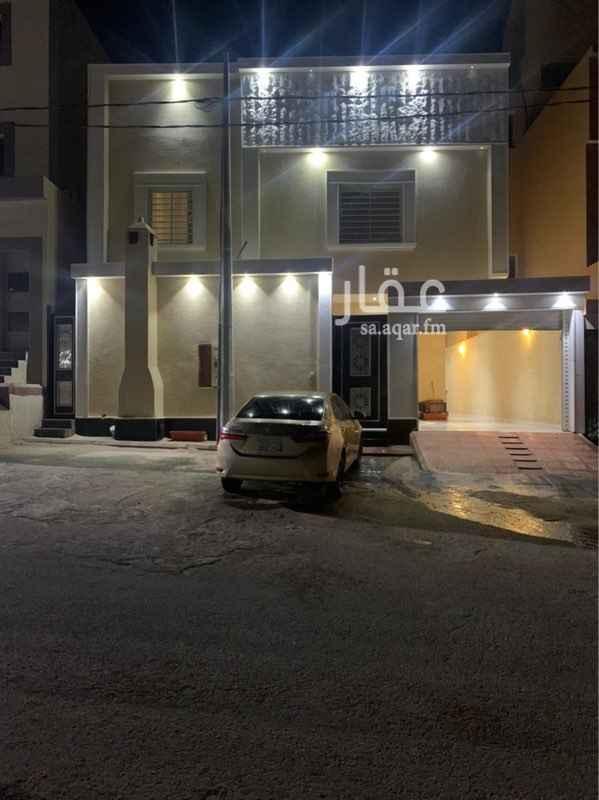 فيلا للبيع في شارع يعقوب بن سفيان ، حي البيان ، الرياض ، رماح