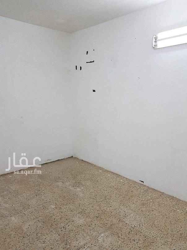 دور للإيجار في شارع الفريح ، حي الزهرة ، الرياض