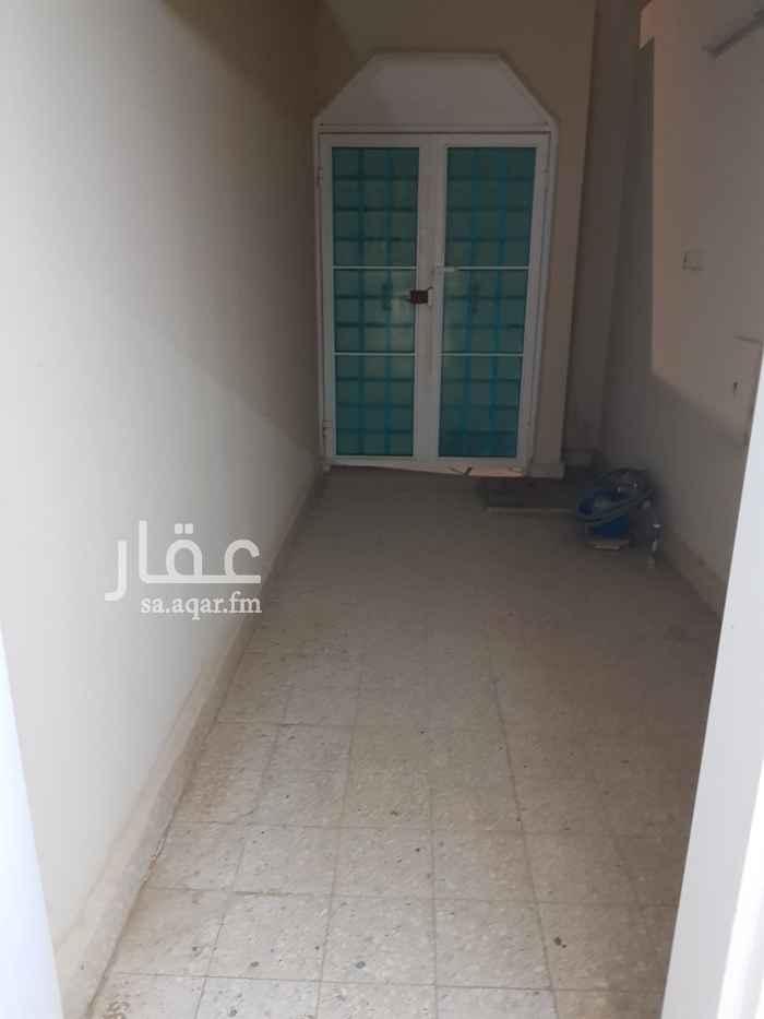دور للإيجار في شارع شلال ، حي الزهرة ، الرياض