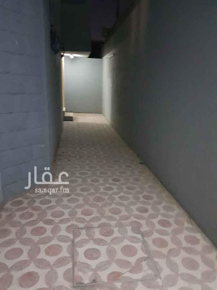 دور للإيجار في شارع ابي شبل التميمي ، حي ظهرة البديعة ، الرياض ، الرياض