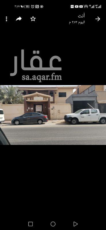 بيت للإيجار في شارع الأمير عبدالله بن جلوي ، حي الجلوية ، الدمام ، الدمام