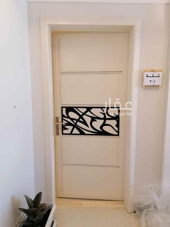 شقة للبيع في شارع الذهبي ، حي هجرة لبن ، الرياض ، الرياض