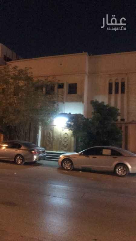دور للإيجار في شارع المدينة المنورة ، حي طويق ، الرياض ، الرياض