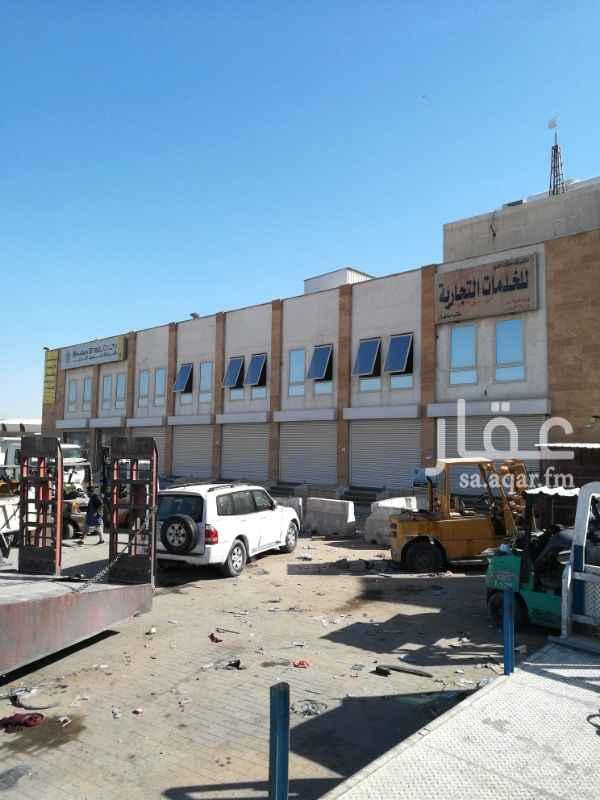 عمارة للإيجار في طريق النهضة ، حي الفيصلية ، الرياض