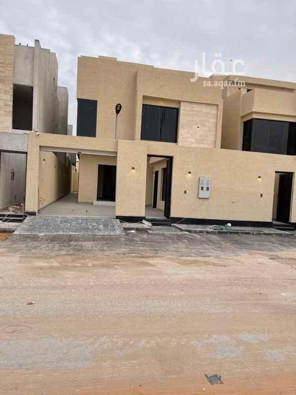 فيلا للبيع في شارع عبدالرحمن بن محمد بن مسلمه الانصاري ، حي العارض ، الرياض