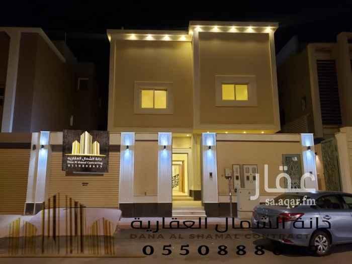 فيلا للبيع في شارع عمر بن وهب ، حي العارض ، الرياض ، الرياض