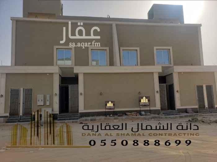 فيلا للبيع في شارع ثابت العوفي ، حي النرجس ، الرياض ، الرياض