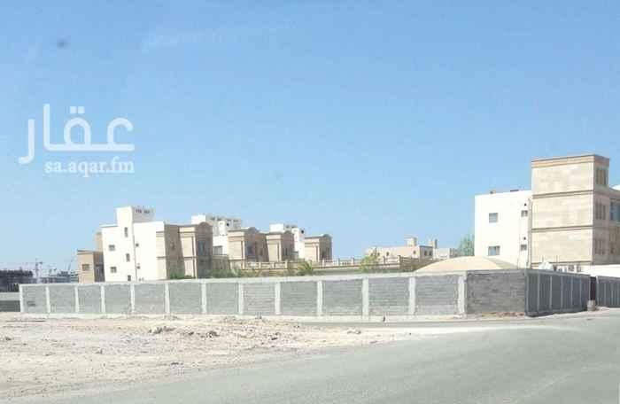 أرض للبيع في شارع صالح الهمداني ، حي ابحر الجنوبية ، جدة
