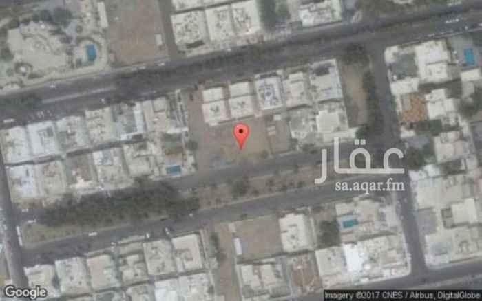أرض للبيع في حي المحمدية ، جدة
