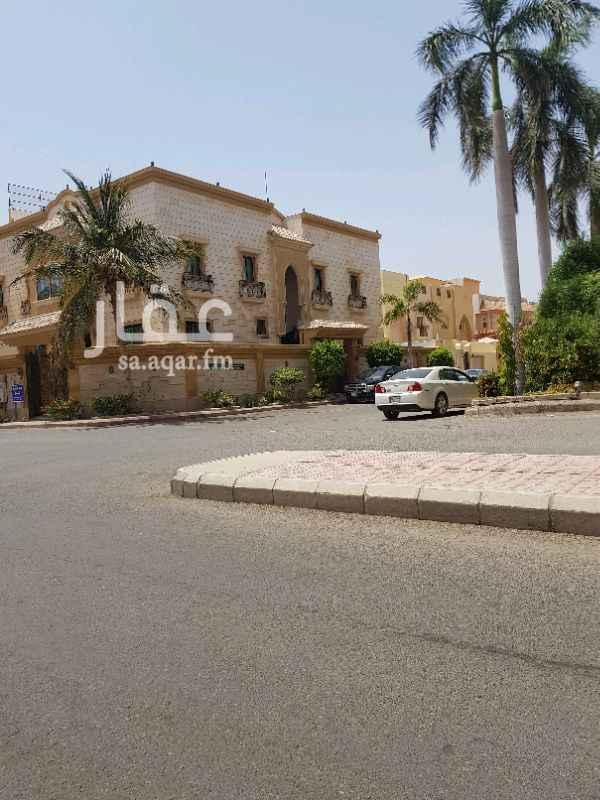 فيلا للبيع في شارع ابو العيش ، حي النعيم ، جدة