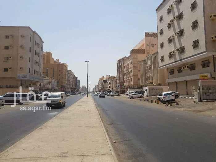 عمارة للبيع في حي مدائن الفهد ، جدة