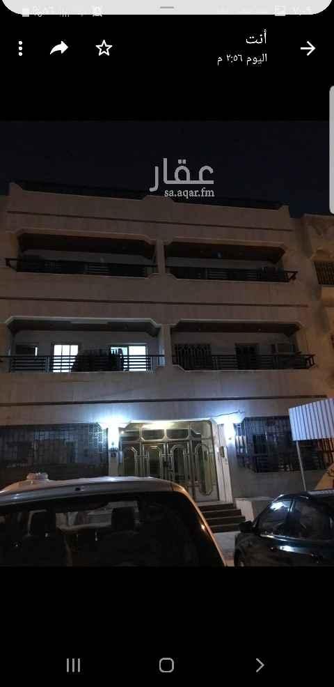عمارة للبيع في شارع امين الحلواني ، حي العزيزية ، جدة ، جدة
