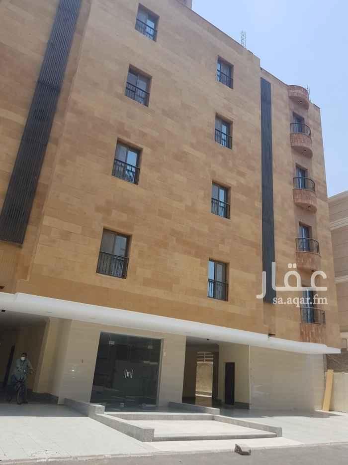 شقة للبيع في شارع ابن الحاج ، حي الروضة ، جدة ، جدة