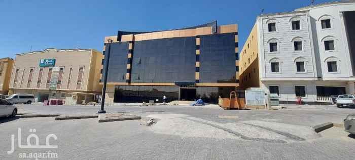 عمارة للإيجار في شارع العباس بن عبدالمطلب ، حي الازدهار ، الرياض ، الرياض