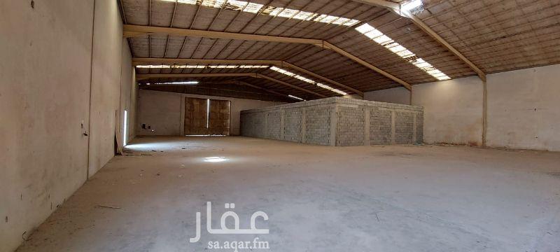 مستودع للإيجار في شارع الامام ، حي العزيزية ، الرياض ، الرياض