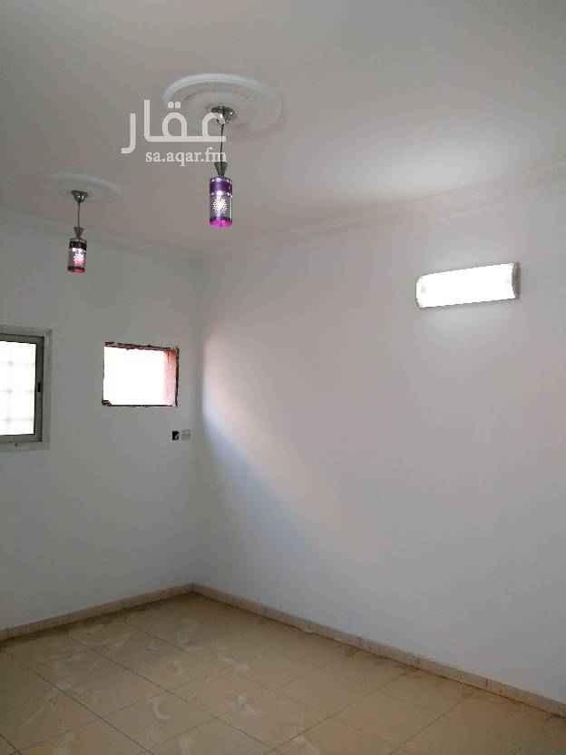 شقة للإيجار في شارع ابي عطاء العطاري ، حي المعيزيلة ، الرياض