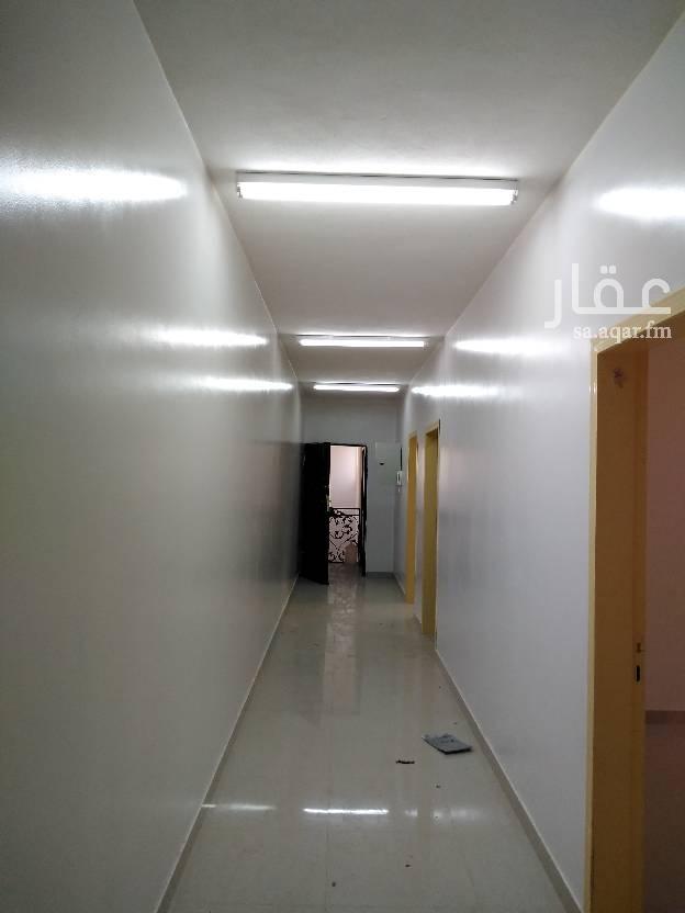 شقة للإيجار في شارع يافا ، حي النهضة ، الرياض